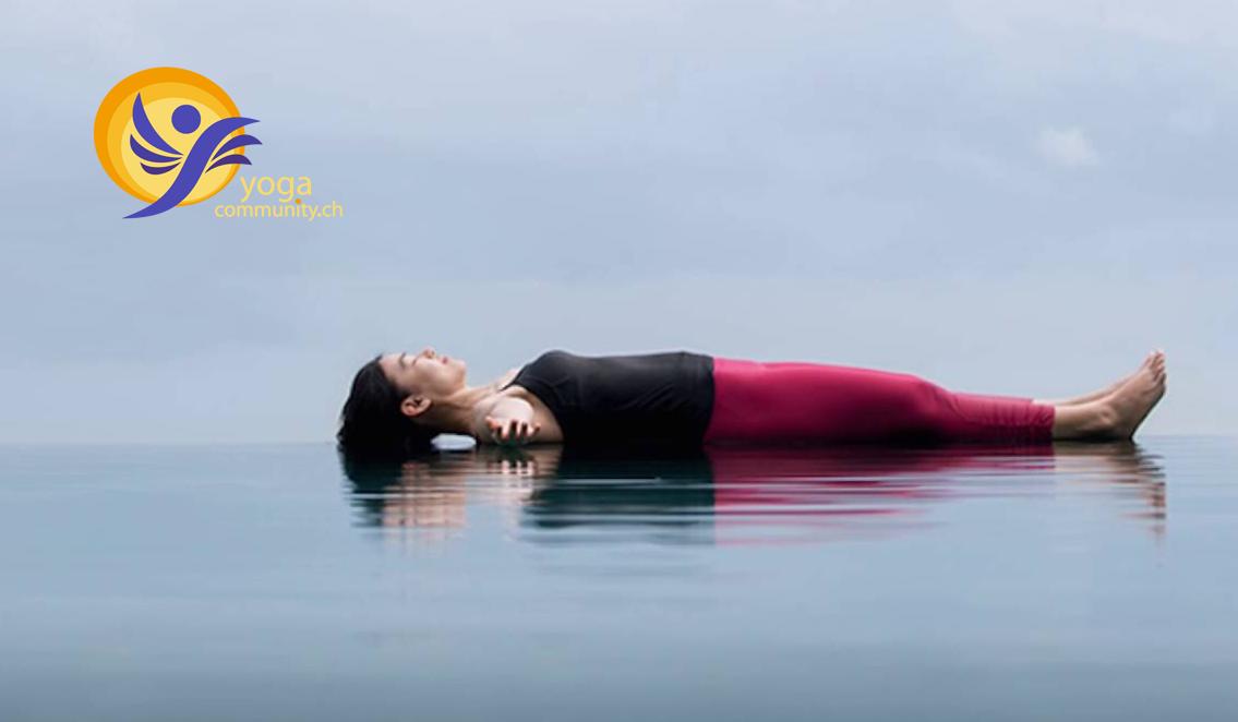 Yoga in Basel: Yogacommunity.ch Workshops